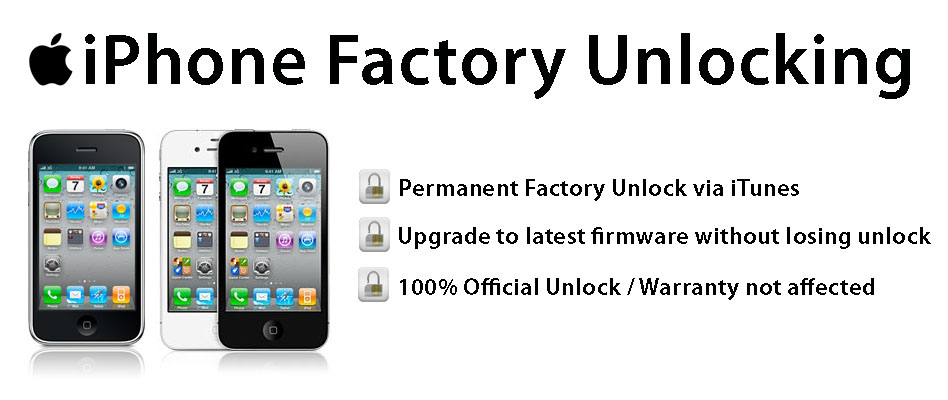 Instant Iphone Unlock Service